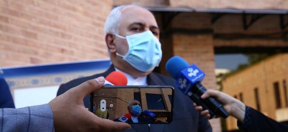 واکنش ظریف به تبادل دو جاسوس بازداشتی با آمریکا