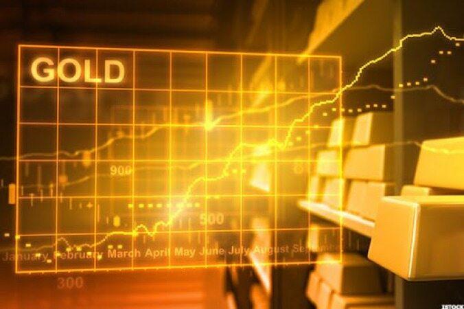 سقوط بسیار عمیق قیمت طلا، طلا چقدر کاهش خواهد یافت؟