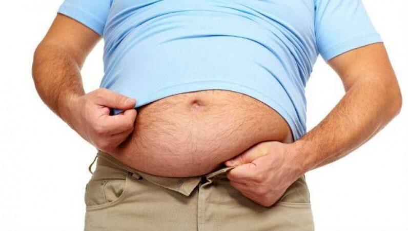 با این روش به سادگی و بدون هیچ کار خاصی چربی شکم خود را از بین ببرید