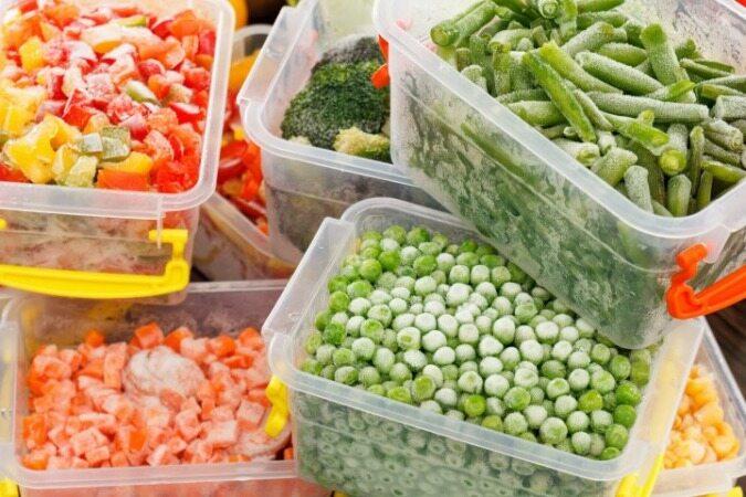 آیا فکر می کنید غذا های فریز شده ناسالم اند؟ این خبر را بخوانید