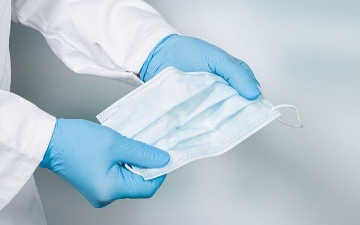 غیرفعال کردن کروناویروس با تزریق مواد شیمیایی به ماسک/نشانههای بیماری پوستی در بیماران مبتلا به کووید-۱۹