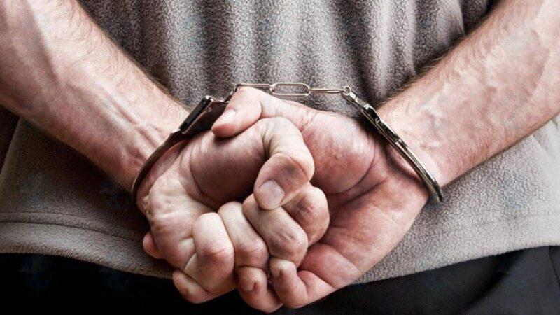 برادر کشتیگیر معروف دستگیر شد!