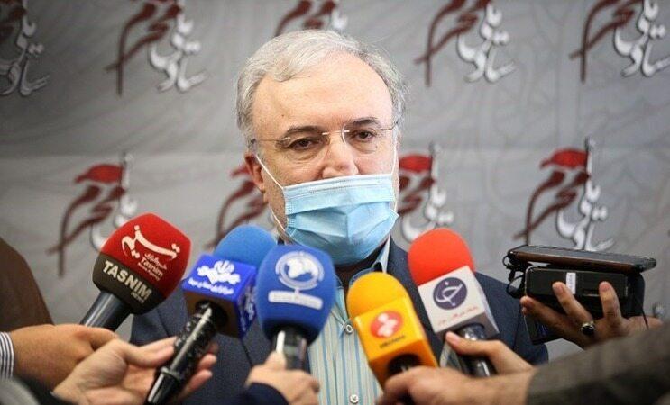 آخرین جزئیات تولید واکسن کرونای ایرانی از زبان وزیر بهداشت