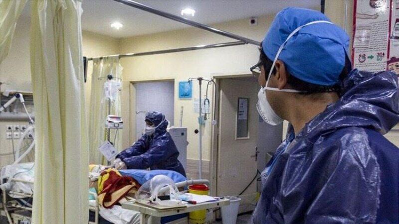 احتمال تعطیلی ۲ هفتهای تهران با رکوردشکنیهای کرونایی