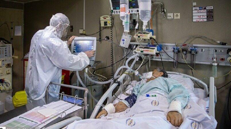 شناسایی ۸۴۵۲ بیمار جدید مبتلا به کرونا در کشور