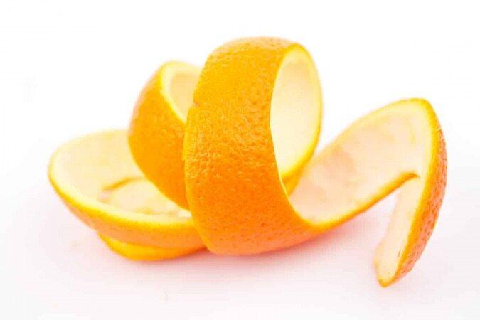 پوست پرتقال بخورید تا هرگز سرما نخورید