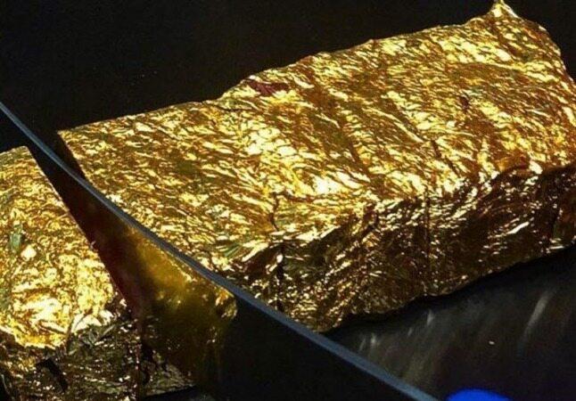 هشدار به طرفداران منوهای لاکچریپسند/ مصرف غذا با روکش طلا به این علت ممنوع!