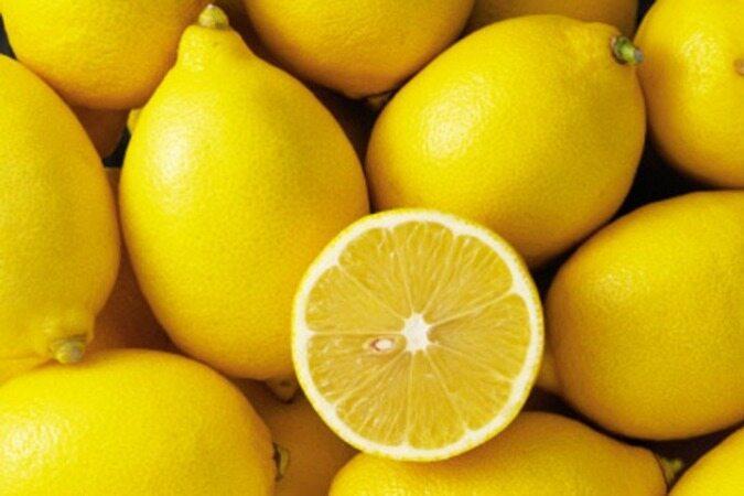 لیمو ترش منجمد بخورید تا یک بمب ویتامین داشته باشید