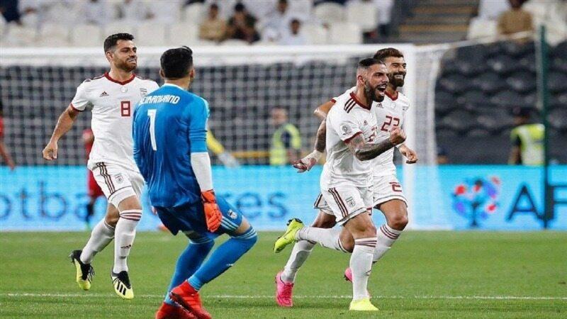 خداحافظی همیشگی ۳ بازیکن مطرح با تیم ملی فوتبال ایران
