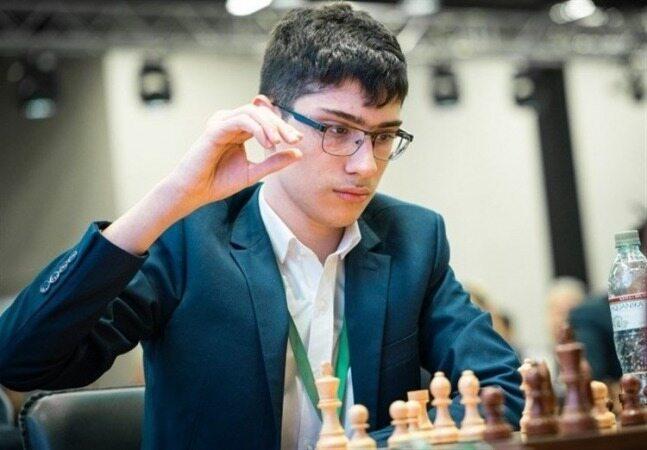 مسابقه ندادن با اسرائیلی ها؛ این بار تعلیق فدراسیون شطرنج؟