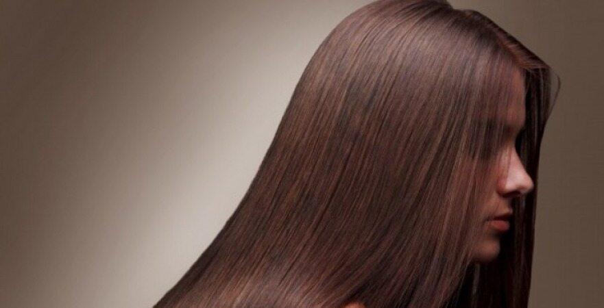 در اینجا می توانید با صرف کمترین هزینه موهای خود را کراتینه کنید