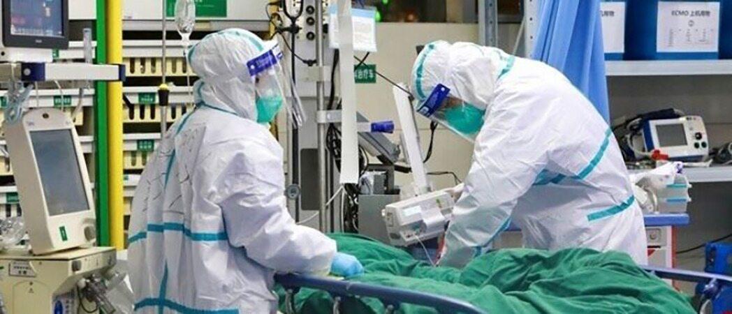آخرین آمار کرونا در ایران/۱۰ هزار و ۳۳۹ بیمار جدید کرونا