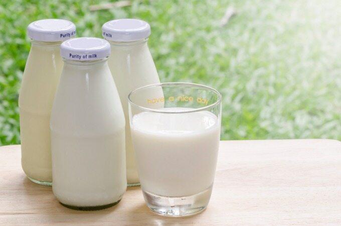 6 نکته ی مهم و ضروری درباره شیر که باید آن ها را بدانید