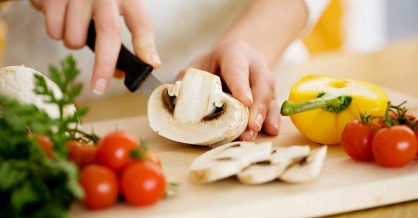 شش راهکار برای آماده سازی یک شام سریع و مفید برای قلب