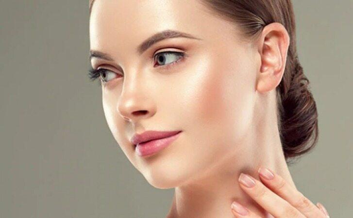 با آرد نخود پوست خود را سفید کنید