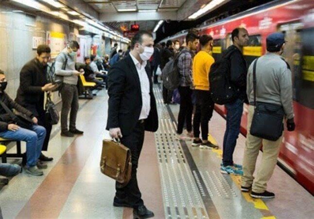 ساعات کاری مترو و اتوبوسهای پایتخت از اول آذرماه اعلام شد