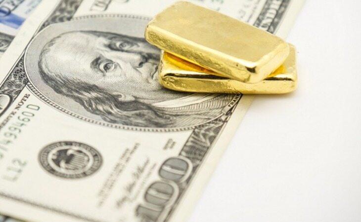 ادامه سقوط قیمت طلا، قیمت طلا چقدر خواهد ریخت؟