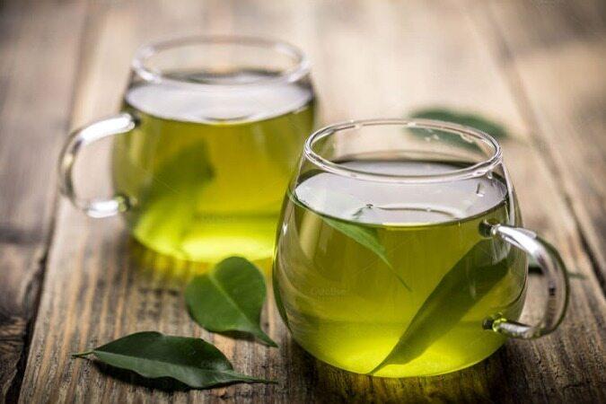 آیا چای سبز نیز مانند قهوه و چای سیاه کافئین دارد؟
