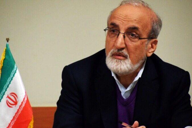 ملکزاده، معاون وزیر بهداشت استعفا داد