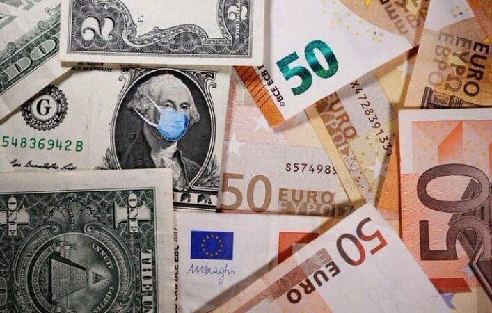 قیمت جدید دلار و یورو در صرافی ملی/نرخ رسمی ۴۷ ارز ثابت ماند