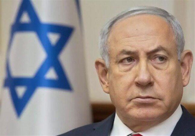 پیام نتانیاهو به جو بایدن درباره ایران