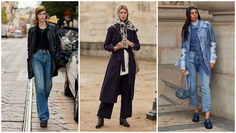 ده مد جدید لباس و رنگ سال 2021+عکس