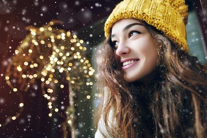 13 نکته ای که موهای شما را از آسیب در برابر زمستان محافظت می کند