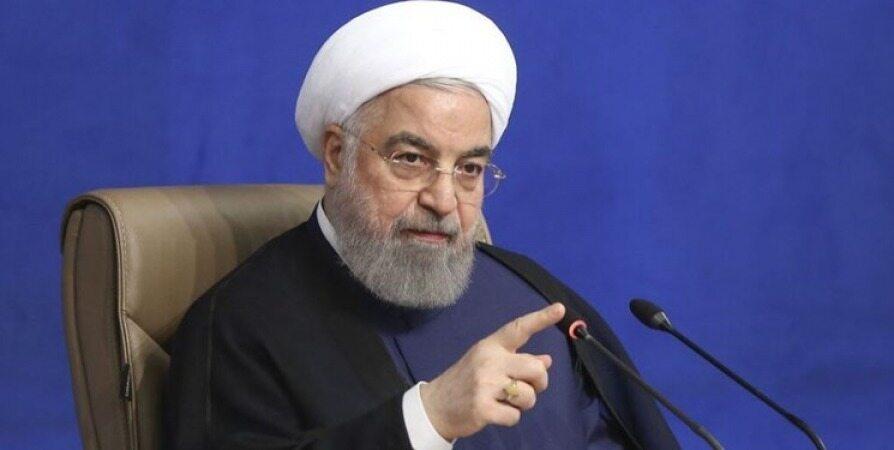 ایران و آمریکا میتوانند به شرایط ۲۰ ژانویه ۲۰۱۷ بازگردند/ اگر حضور کارمندان ضرورت ندارد، میتوانند به محل کار نروند+فیلم