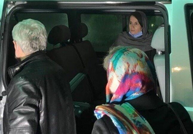 جاسوس صهیونیستی با سه تاجر ایرانی تبادل شد+فیلم