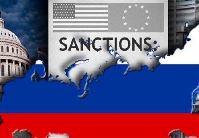 بلومبرگ: آمریکا پنج شرکت روسی و چینی را تحریم کرد