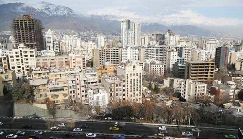 قیمت مسکن در مناطق مختلف تهران/بیشترین معاملات مسکن در کدام منطقه تهران است؟