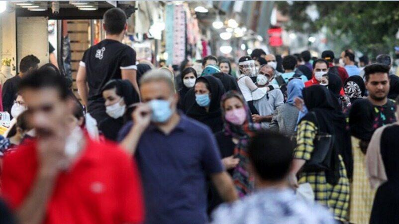تعداد مبتلایان کرونا در ایران رکورد زد!