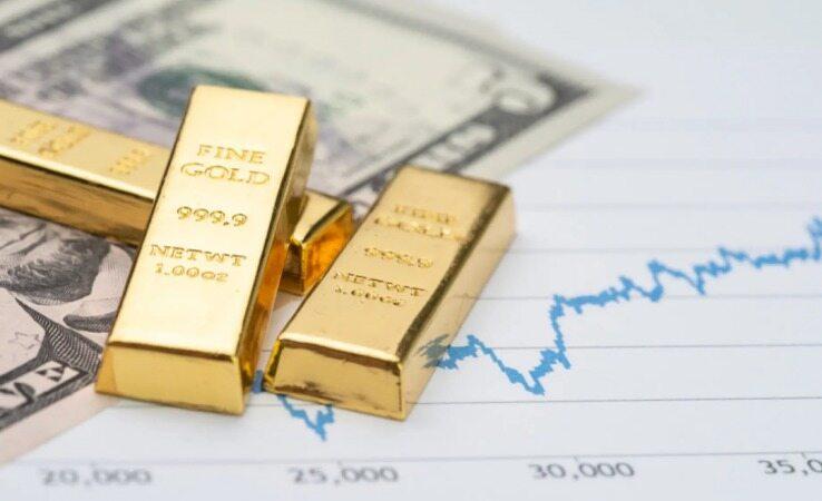 سقوط قیمت طلا به شش ماه گذشته، آیا روز های صعود طلا به پایان رسید؟