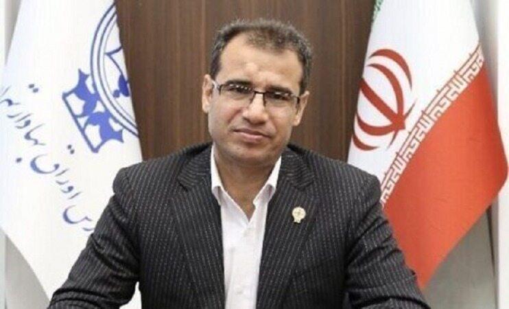 صحرایی، مدیر عامل بورس تهران باقی ماند