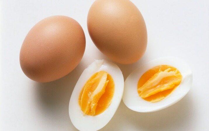 آیا تخم مرغ پخته شده را می توان دوباره گرم کرد؟