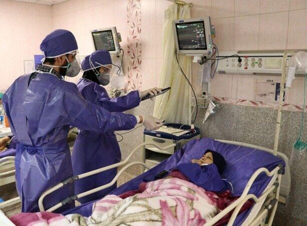 جدیدترین آمار کرونا/۱۳۳۲۱ بیمار دیگر شناسایی شدند