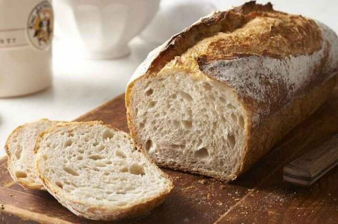 بهترین نوع نان چه نانی است؟