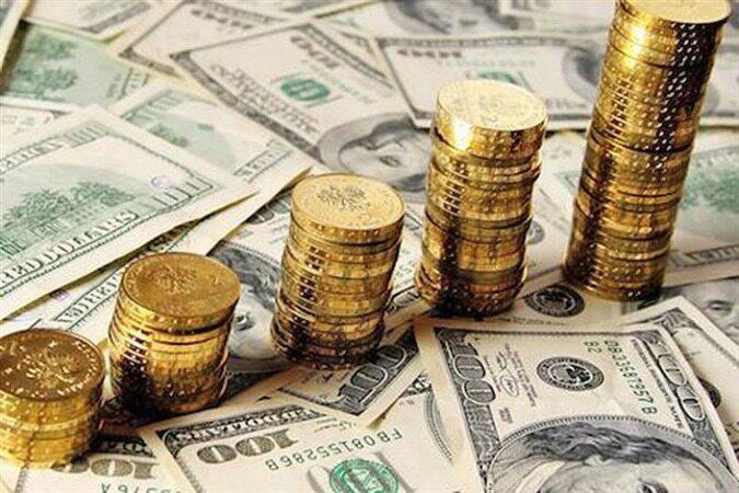 سکه و دلار صعودی شدند