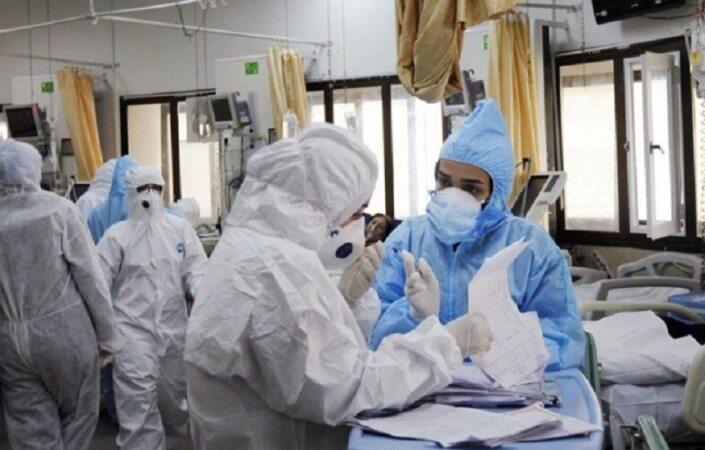 جدیدترین آمار کرونا/مجموع بیماران به ۹۷۵ هزار و ۹۵۱ نفر رسید