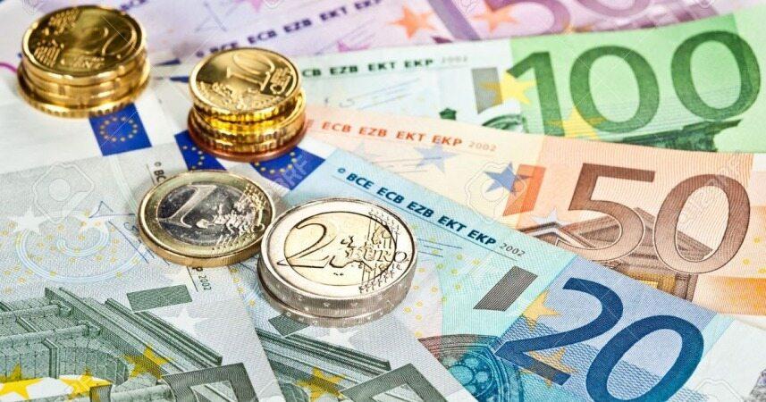 یورو گران شد/نرخ رسمی ۲۷ ارز بالا رفت