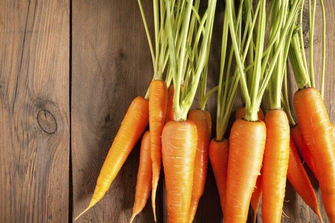 این خوراکی برای چشمان شما از هویج نیز بهتر است
