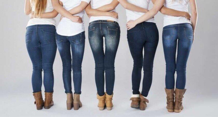 چگونه لباس بپوشیم تا لاغر بنظر برسیم؟