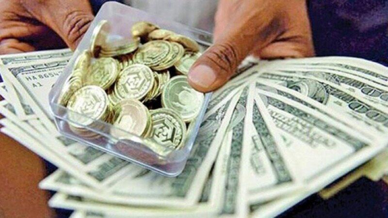 آینده سکه و دلار چه خواهد بود؟
