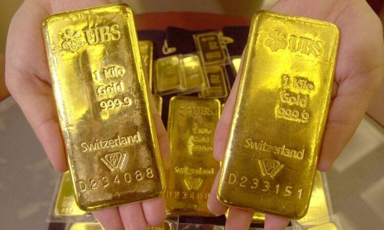 طلا در حال تلاش برای افزایش قیمت