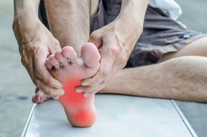 این ده کار را انجام دهید تا پاهایتان دوباره جوان شوند