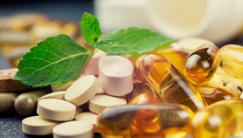 مکمل های غذایی ای که باعث تقویت سیستم ایمنی بدن شما می شوند