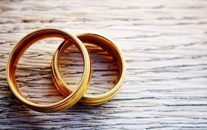 عجیب ترین ازدواج قرن!