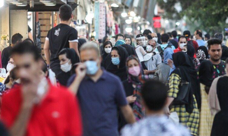 آخرین آمار کرونا در ایران/چهار شهرستان مازندران قرمز شدند