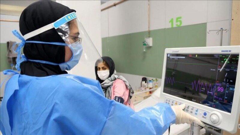 جدیدترین آمار کرونا در ایران/۵۰۱۳ نفر در وضعیت شدید بیماری