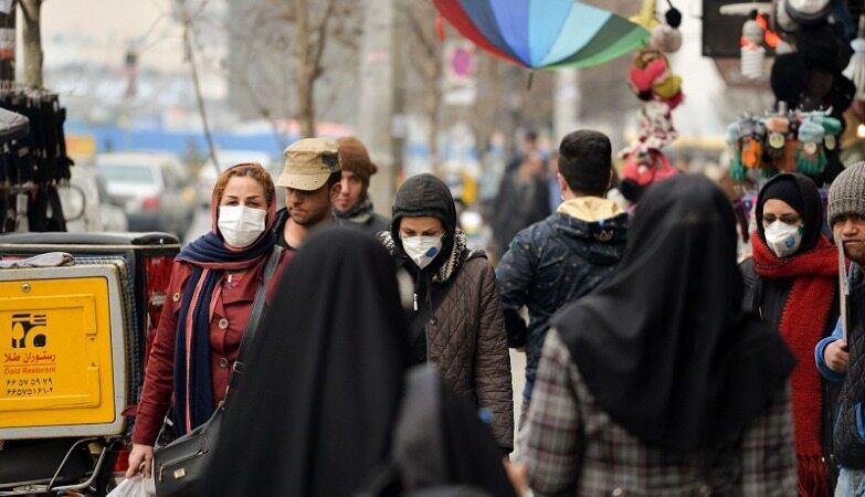 فوتیهای کرونا  ۲ رقمی شد/اولین مورد کرونای انگلیسی در ایران کشف شد